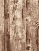 Old Grunge Wood Boards Empty Vertical Planks