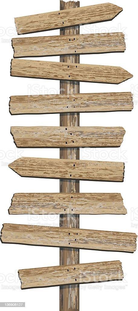 Imitation bois vieux grunge textur avec plusieurs for Panneau bois flotte