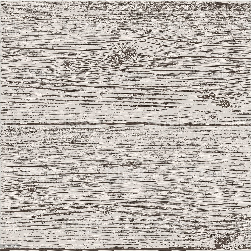 old planks background texture vector art illustration