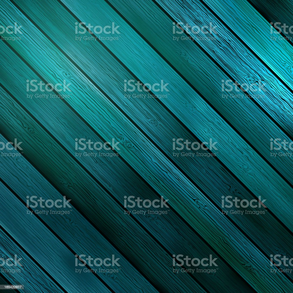 Old wood background.  + EPS10 royalty-free stock vector art