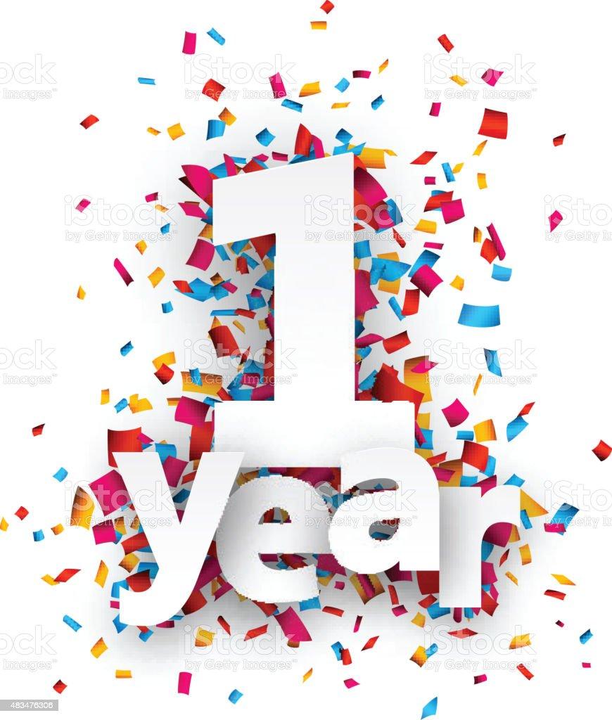 Поздравления с годом работы - Поздравок 98