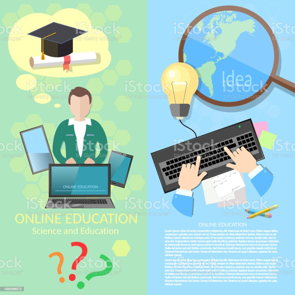 Pics photos clip art cartoon scientist with question mark stock - Classroom Home Office Question Mark Seminar University