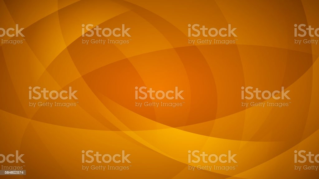 Orange abstract background royalty-free stock vector art