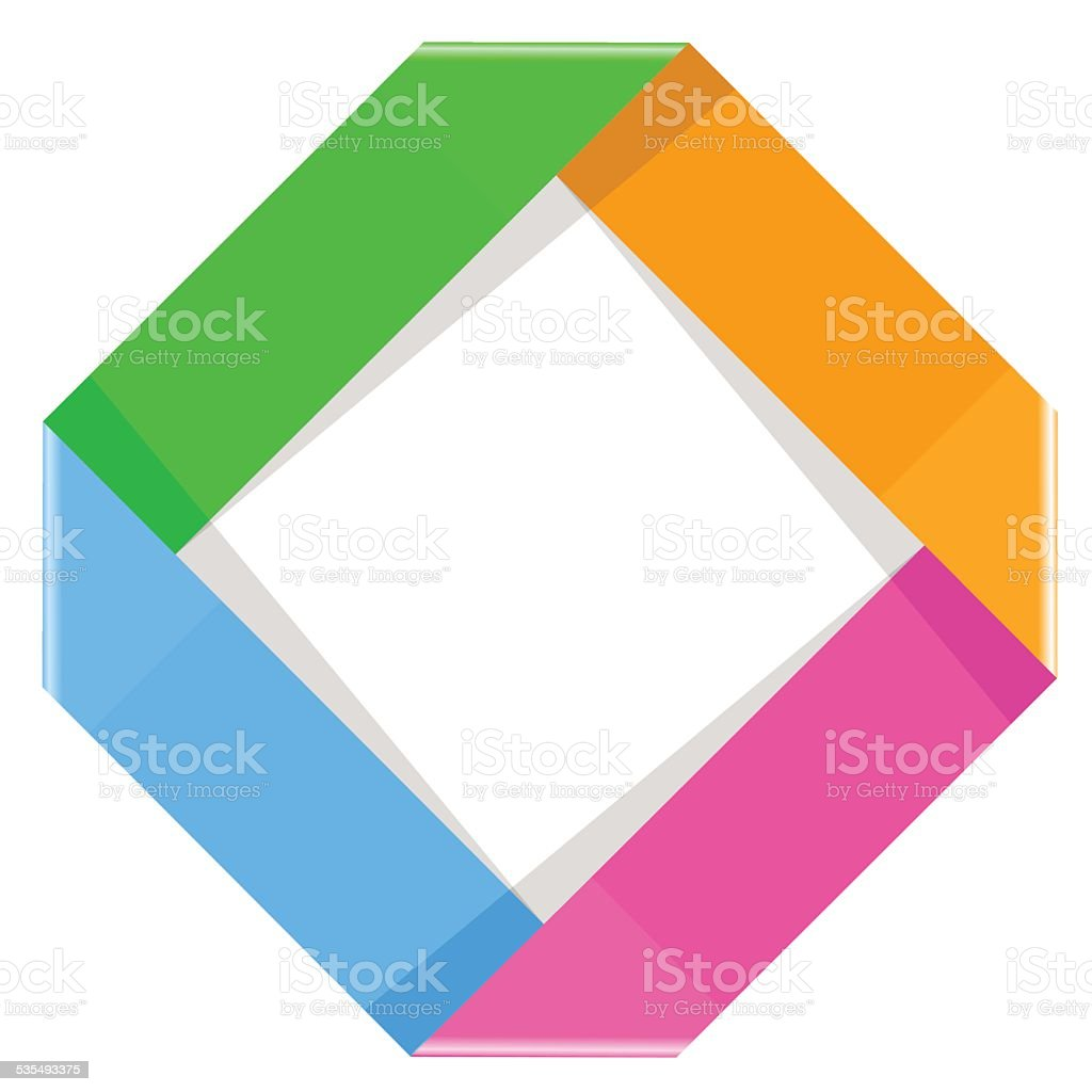 Process cycling arrow by arrow royalty free stock images image - Chart Circle 2015 Arrow Symbol Bicycle Origami Process Cycle Design Element Royalty Free Stock
