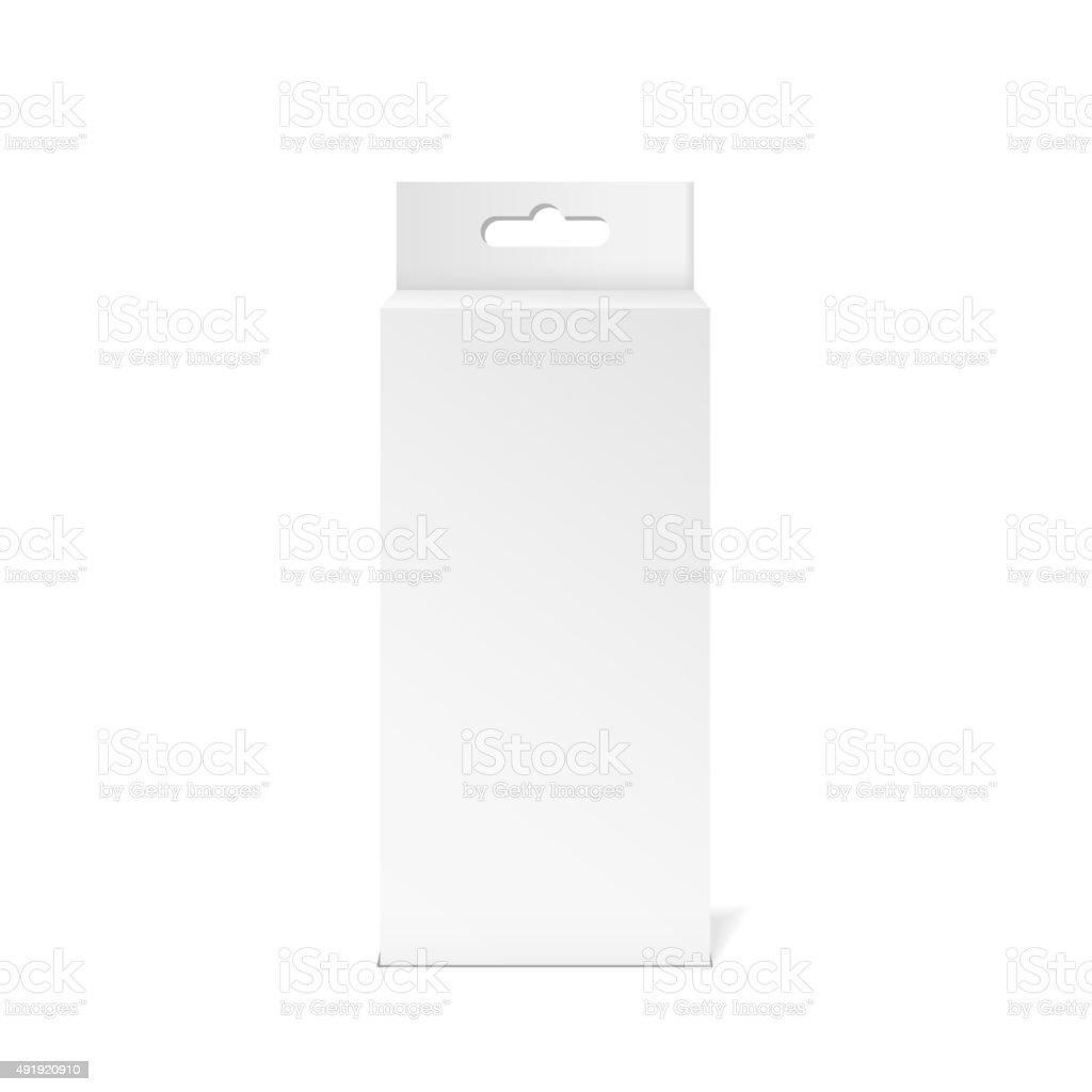Packaging Product vector art illustration