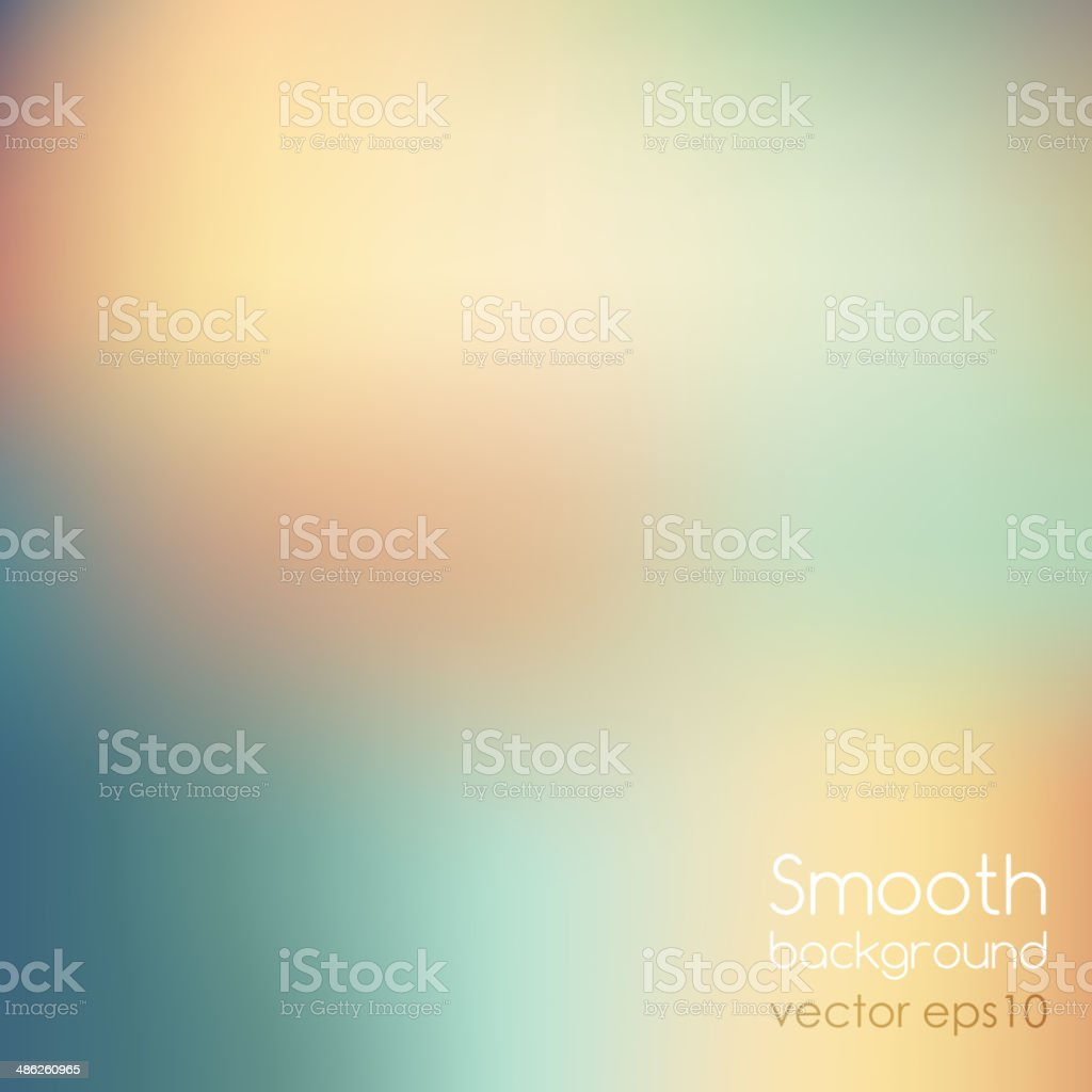 Pale pastel background vector illustration vector art illustration