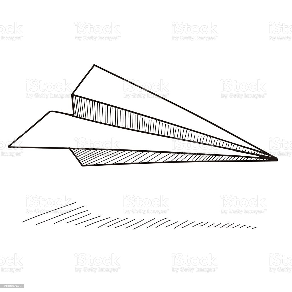 How To Make A Paper Airplane Video Download