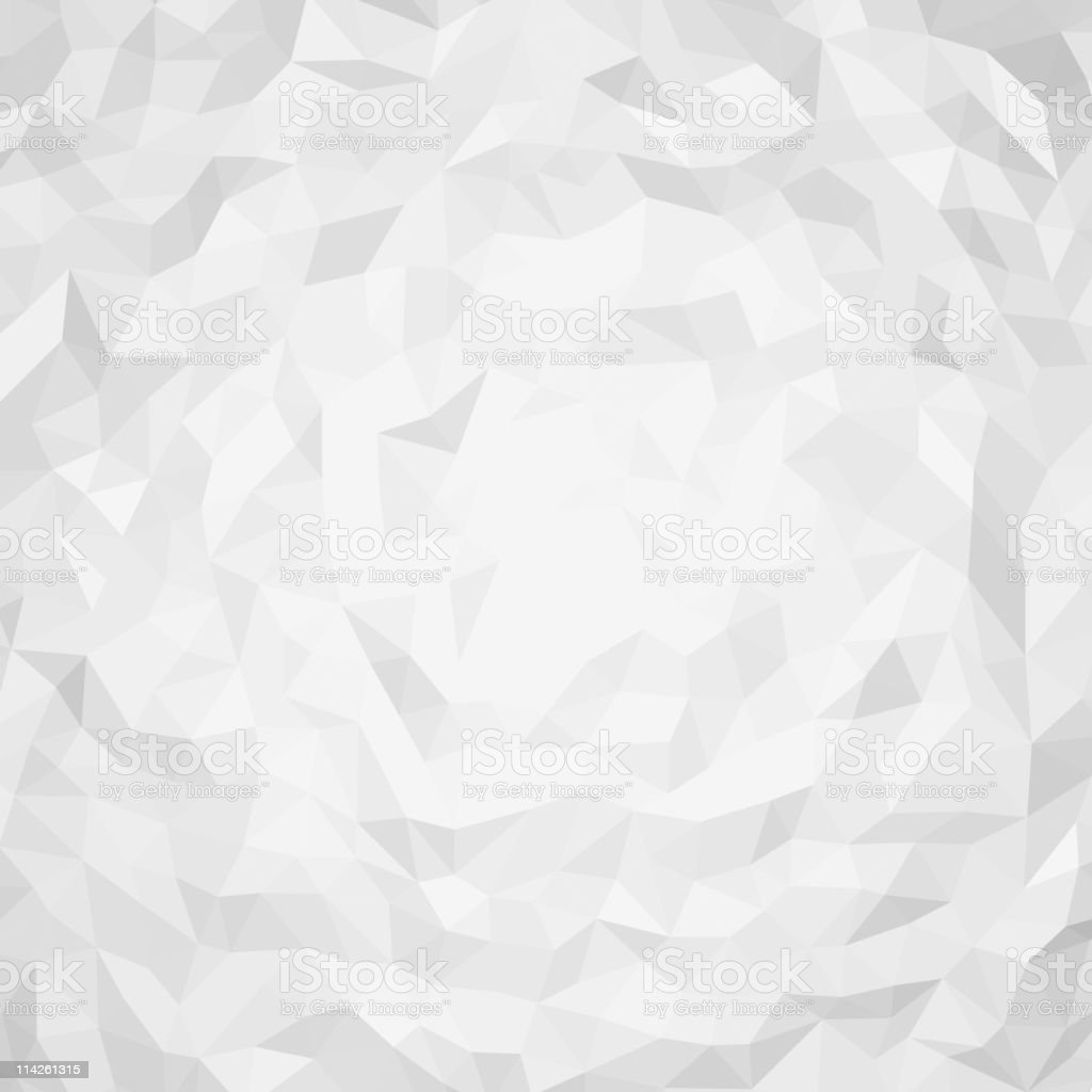 Paper texture vector art illustration