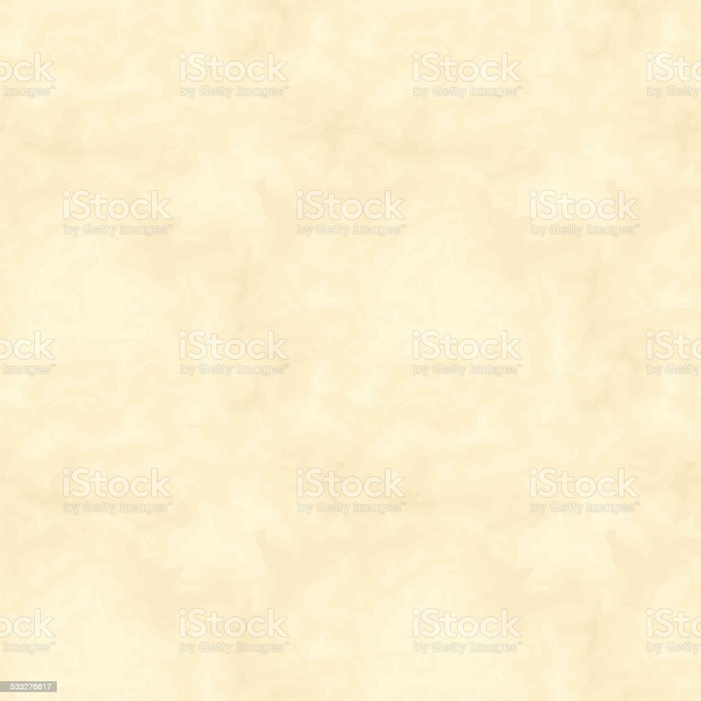 Parchment paper. Vector seamless background. vector art illustration