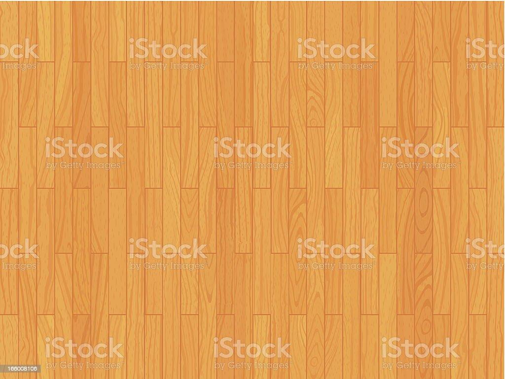 Parquet Texture Floor royalty-free stock vector art