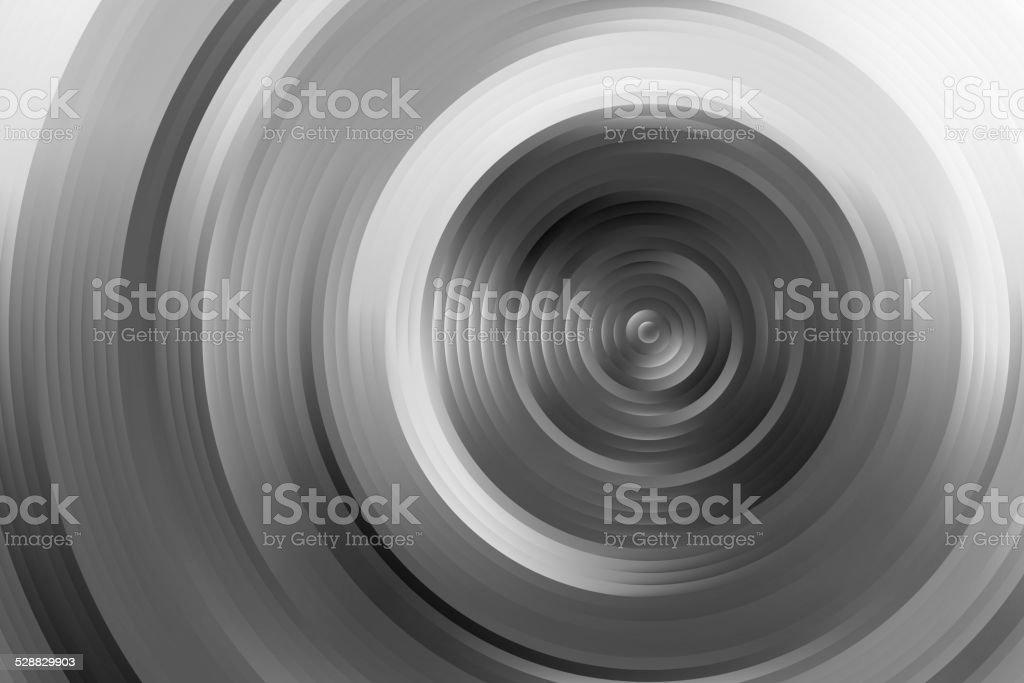 pastel circles surround vector art illustration