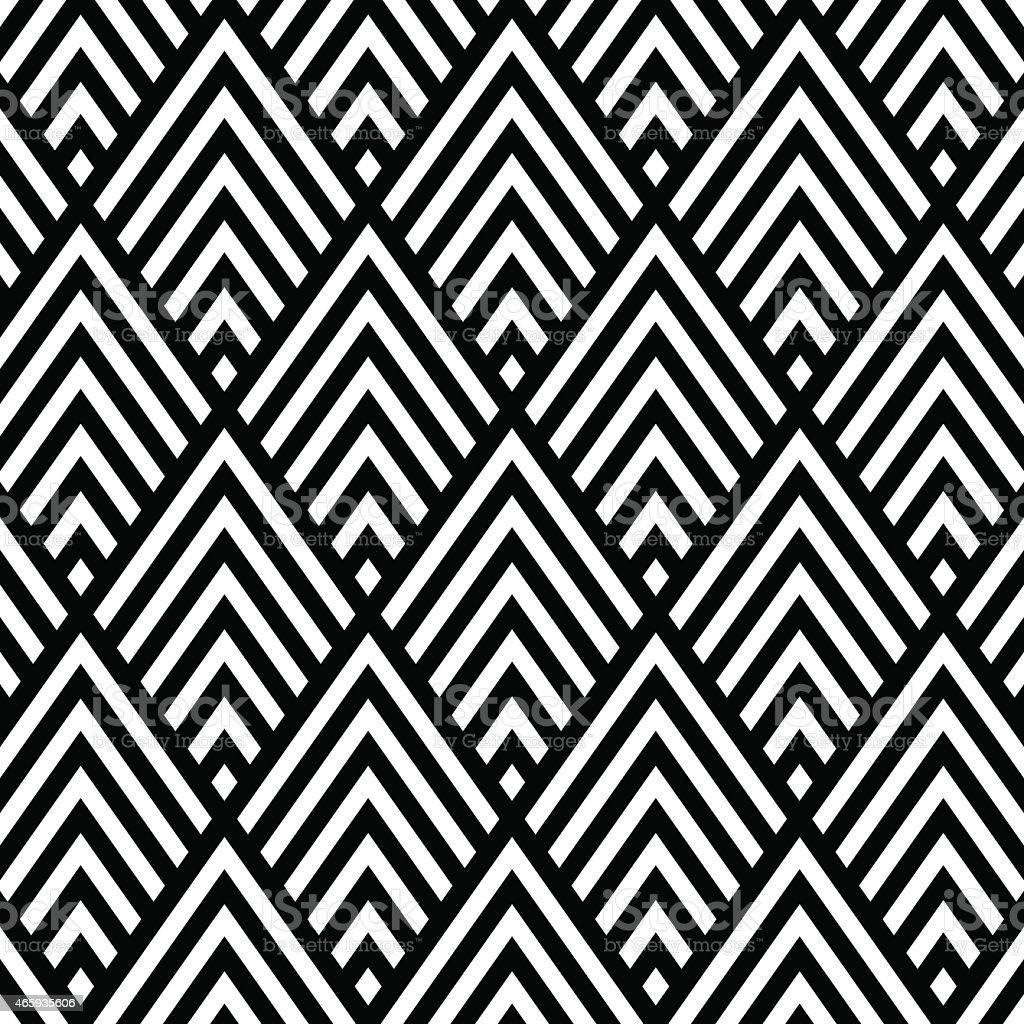 Pattern background 27 vector art illustration