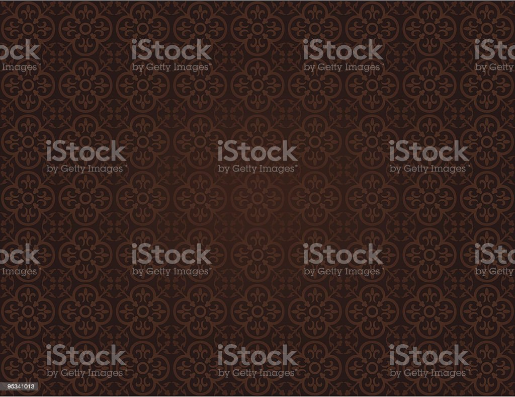 Pattern Background royalty-free stock vector art