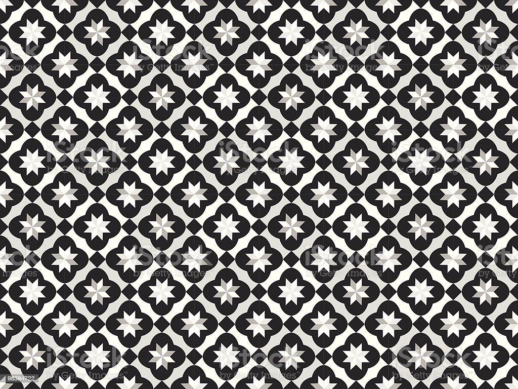 Pattern Background Vector Illustration Image vector art illustration