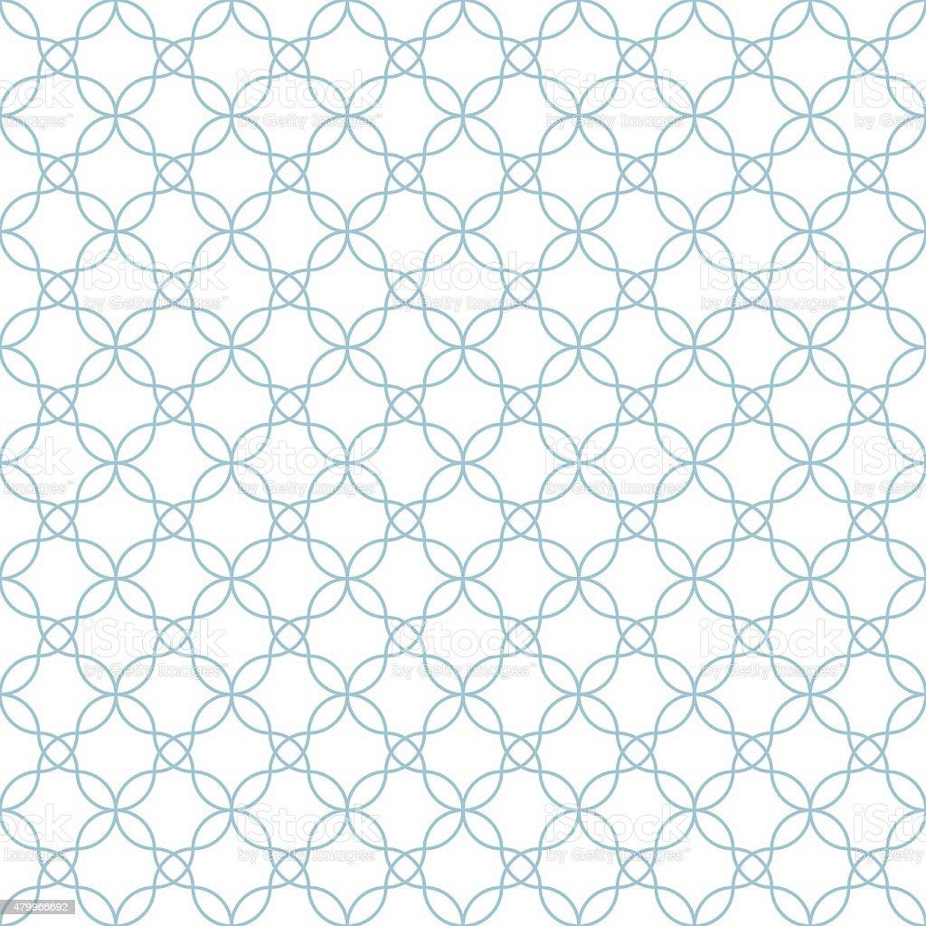 Pattern vector art illustration