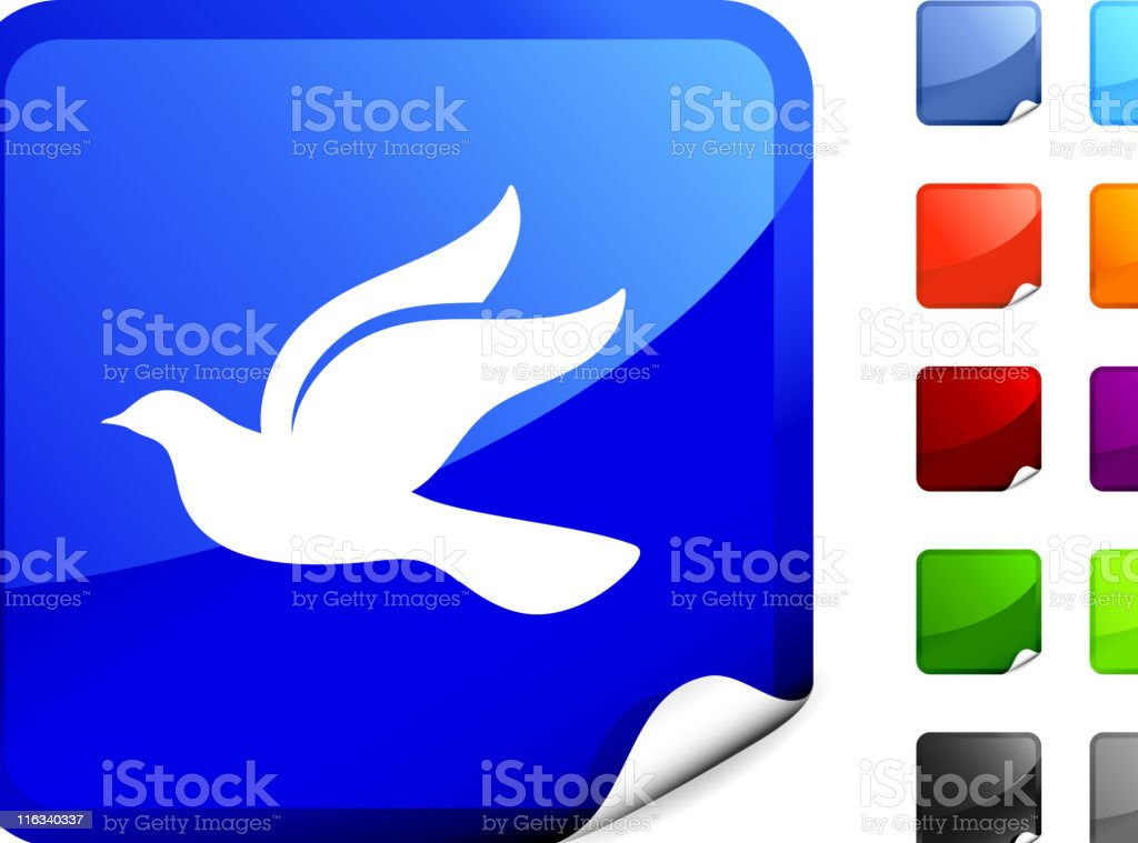 peace dove internet royalty free vector art royalty-free stock vector art