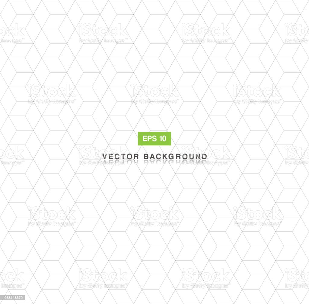 Pentagon seamless pattern abstarct background vector art illustration