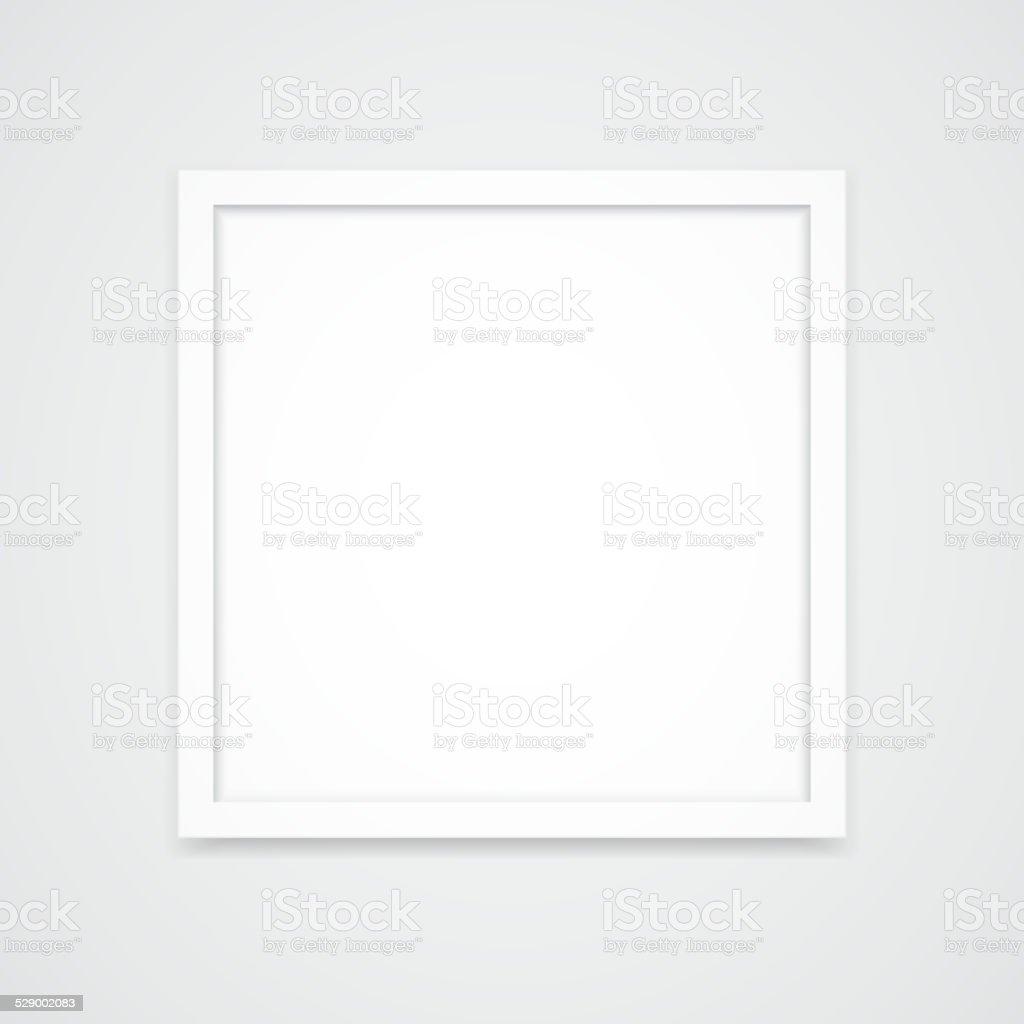 Photo Frame vector art illustration