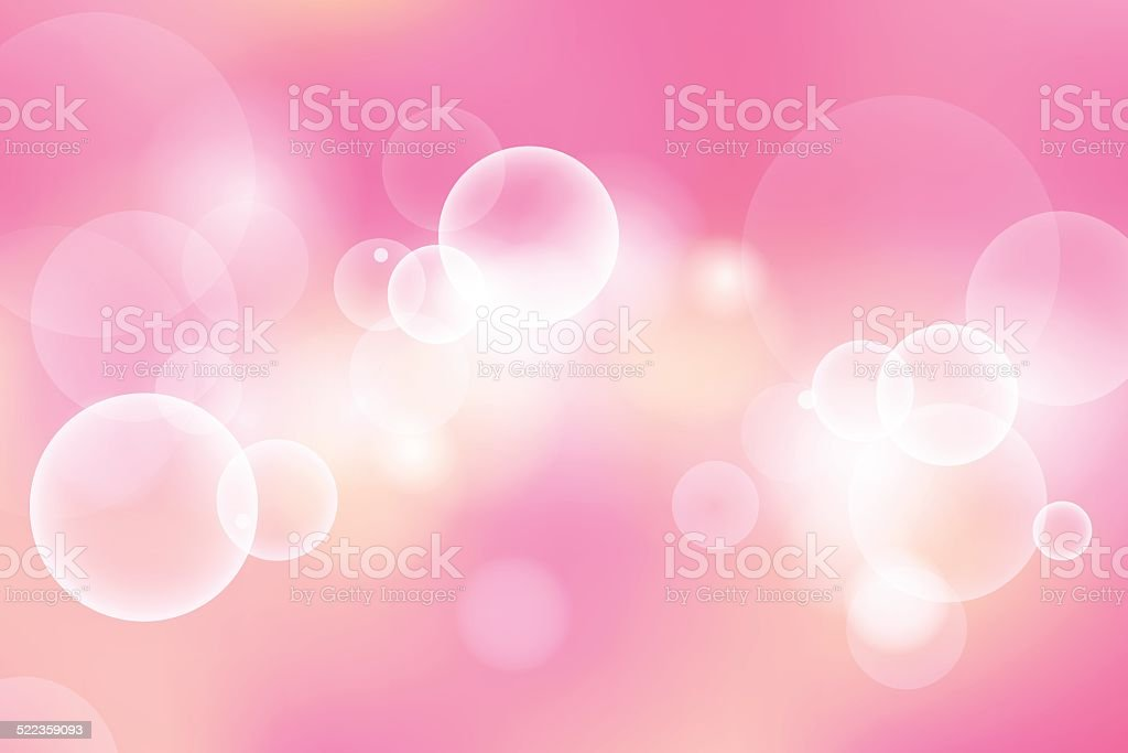 Pink abstract background royalty-free stock vector art