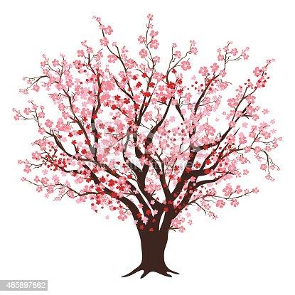 Blossom Tree Art And Craft