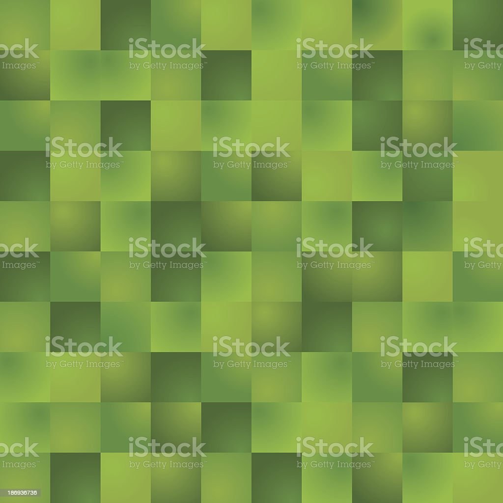 Pixel Background royalty-free stock vector art