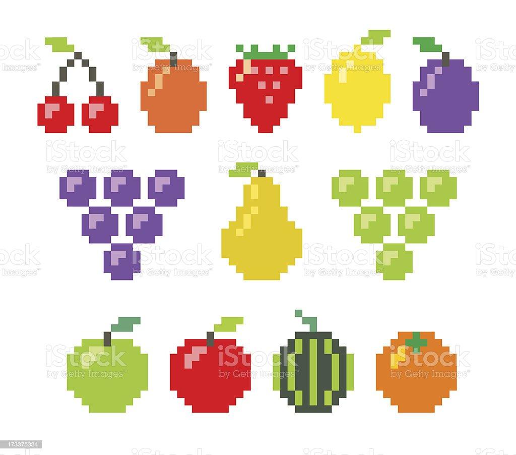Как из пиксельного изображения сделать векторное