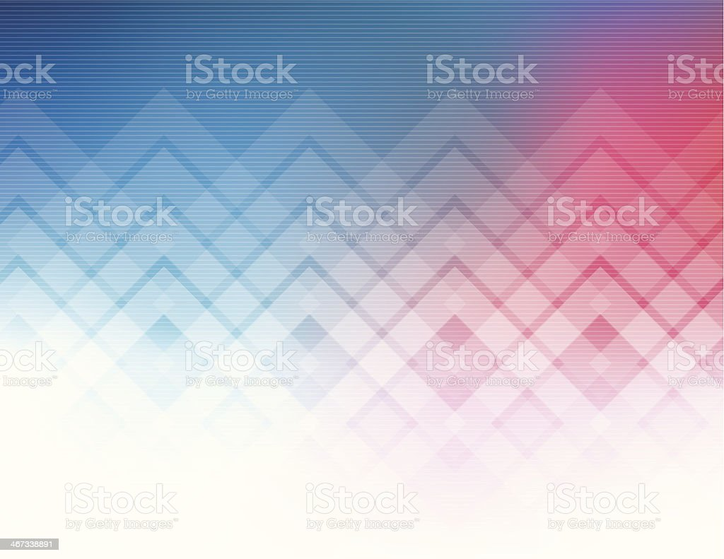 Pixels background royalty-free stock vector art