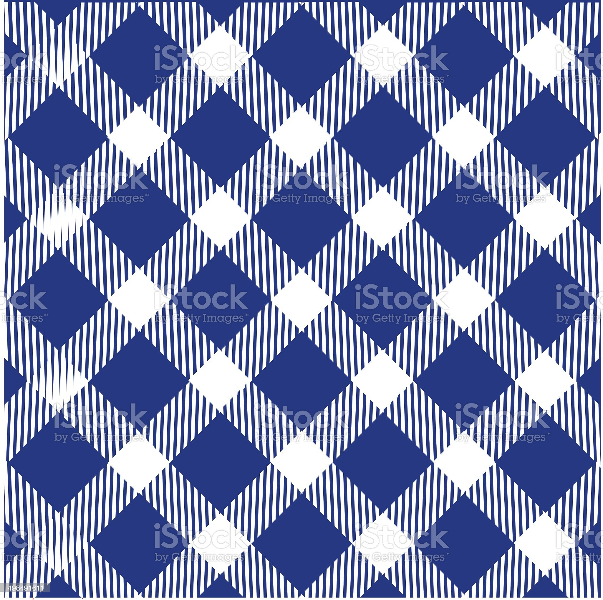 plaid pattern royalty-free stock vector art