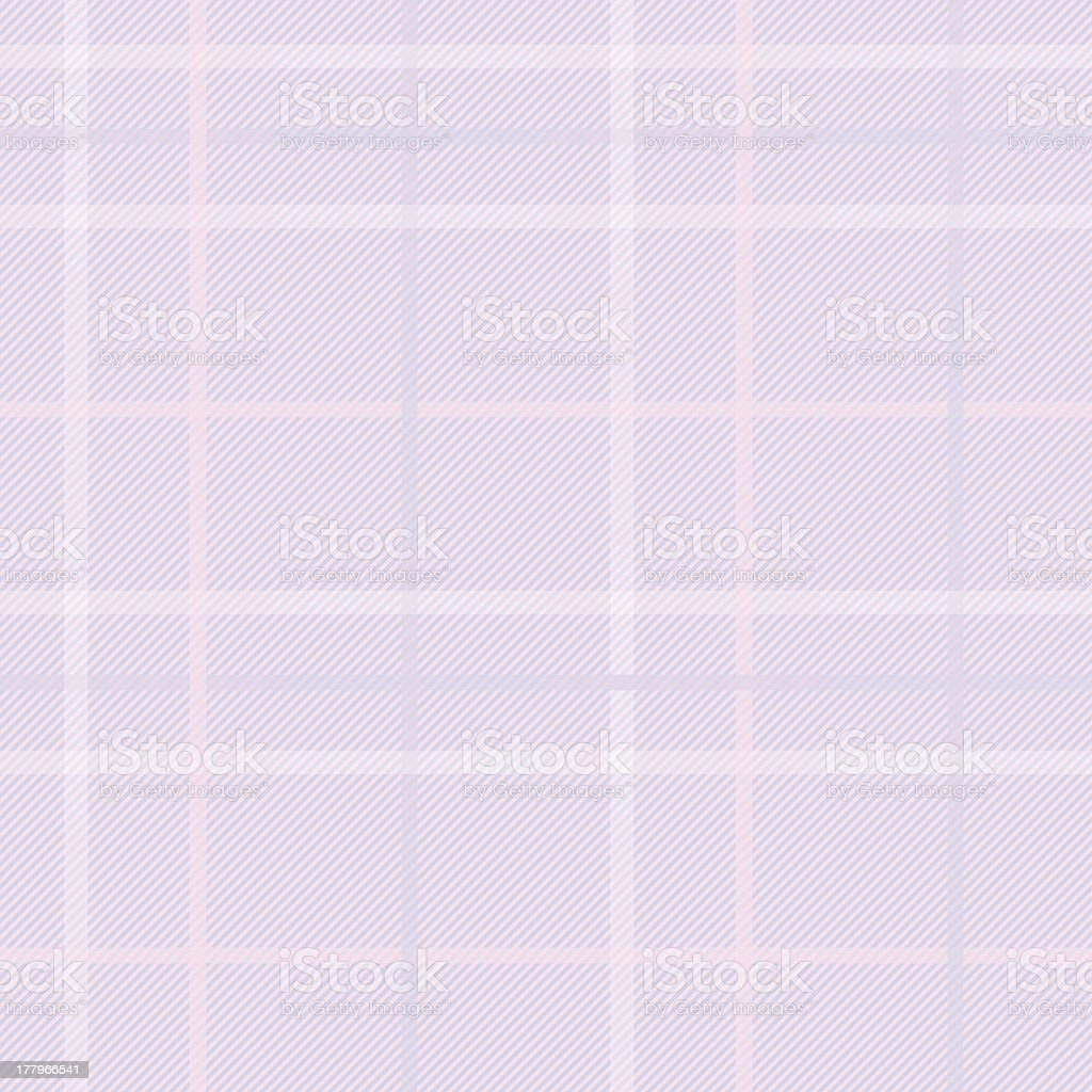 Plaid seamless pattern light royalty-free stock vector art