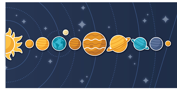 clipart planets solar system - photo #44