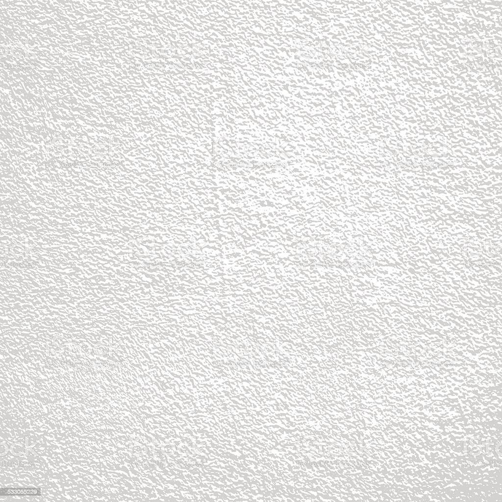 Plaster Texture vector art illustration
