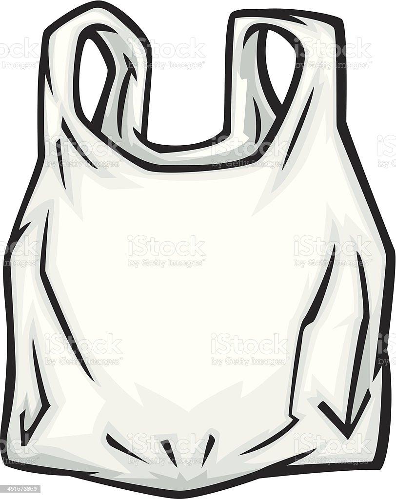 Plastic Bag stock vector art 451573859 | iStock