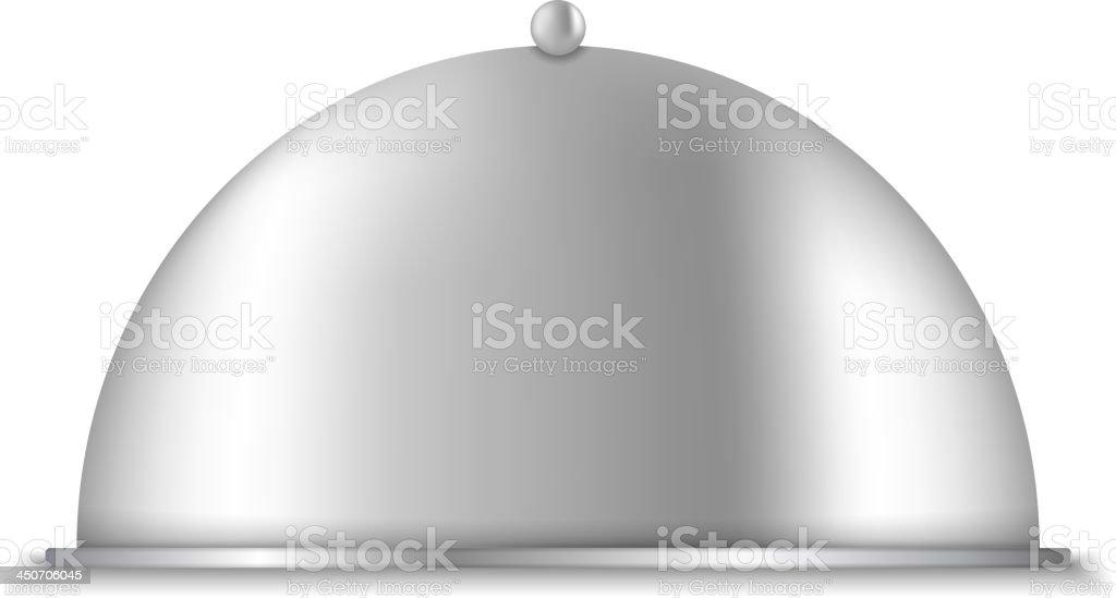 Platter royalty-free stock vector art