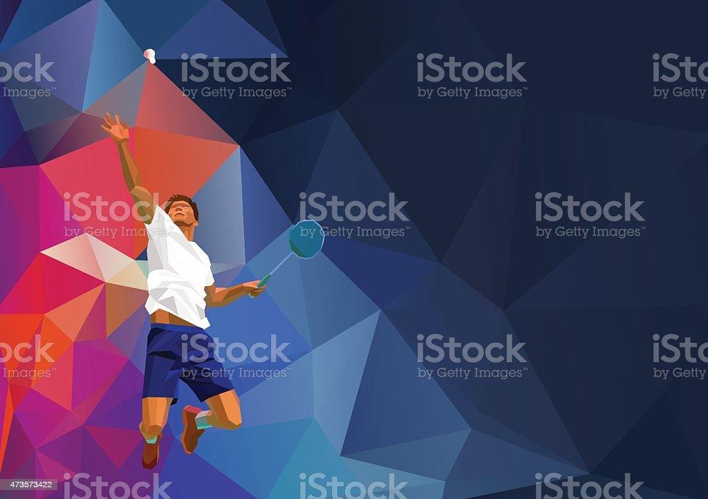 Badminton Clip Art, Vector Images & Illustrations - iStock