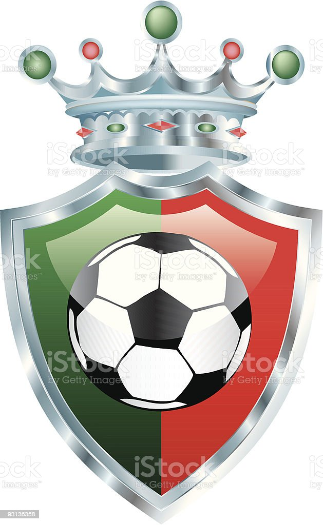 portugal soccer royalty-free stock vector art