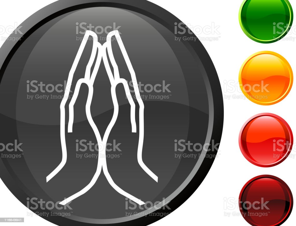 praying internet royalty free vector art royalty-free stock vector art