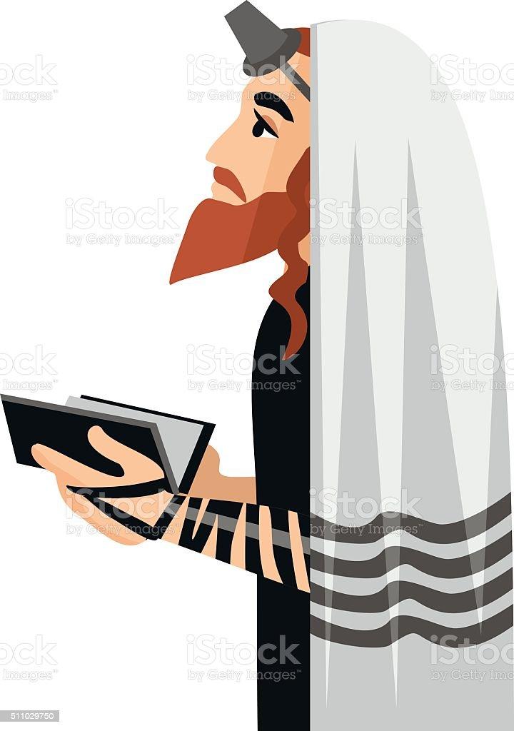 Resultado de imagem para ser judeu ilustração