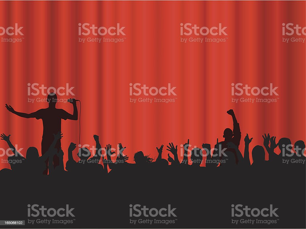 Premiere royalty-free stock vector art