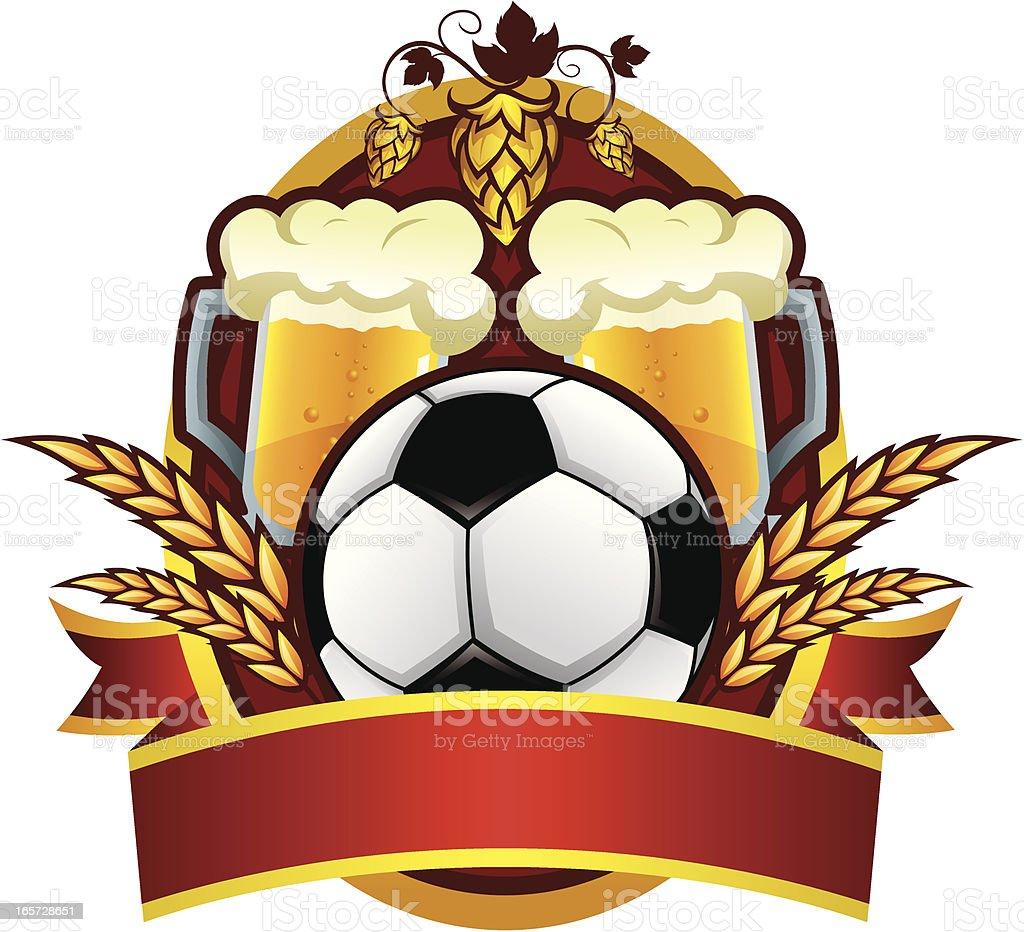 pub emblem royalty-free stock vector art