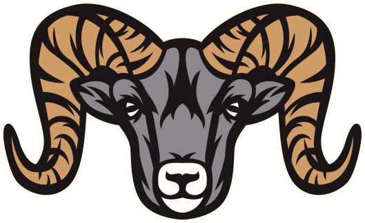 Mountain Goat Clip Art, Vector Images & Illustrations - iStock