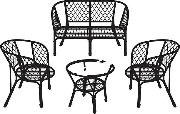 Prepossessing Wicker Chair Clip Art Vector Images  Illustrations  Istock With Engaging Rattan Garden Furniture Vector Art Illustration With Extraordinary Gardens Of Italy Also Gardening Gifts For Dad In Addition Gardens In Wiltshire And Garden Wall Hooks As Well As Ming Garden Herne Bay Additionally Majestic Garden By The Bay From Istockphotocom With   Extraordinary Wicker Chair Clip Art Vector Images  Illustrations  Istock With Prepossessing Garden Wall Hooks As Well As Ming Garden Herne Bay Additionally Majestic Garden By The Bay And Engaging Rattan Garden Furniture Vector Art Illustration Via Istockphotocom