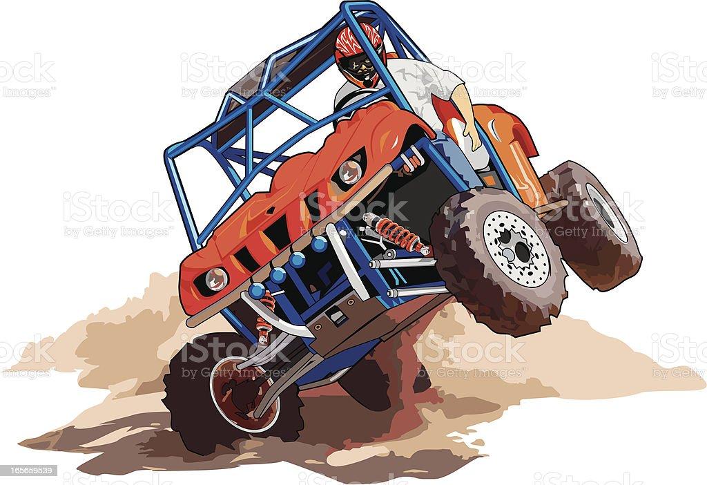 razr vector art illustration