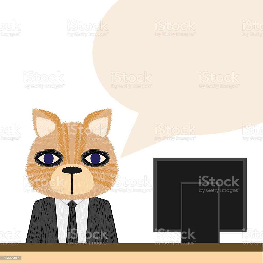 Reception royalty-free stock vector art