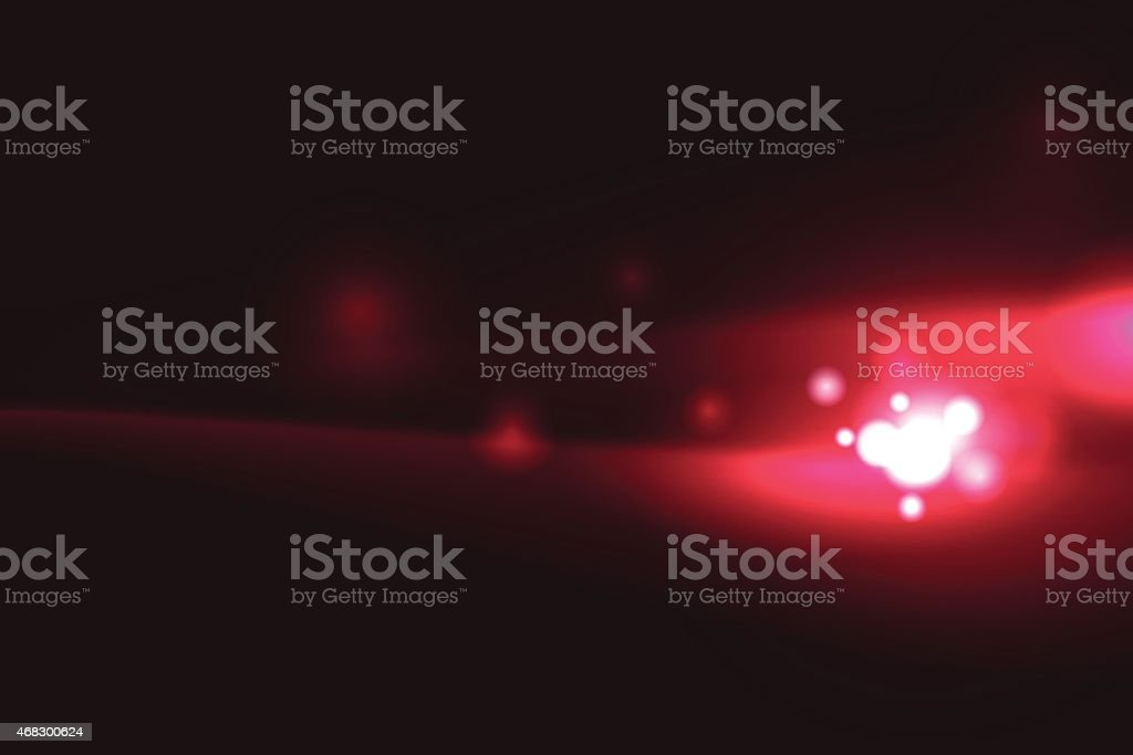 Red abstract background royalty-free stock vector art