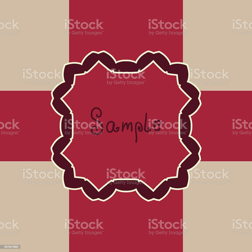 red cross royalty-free stock vector art