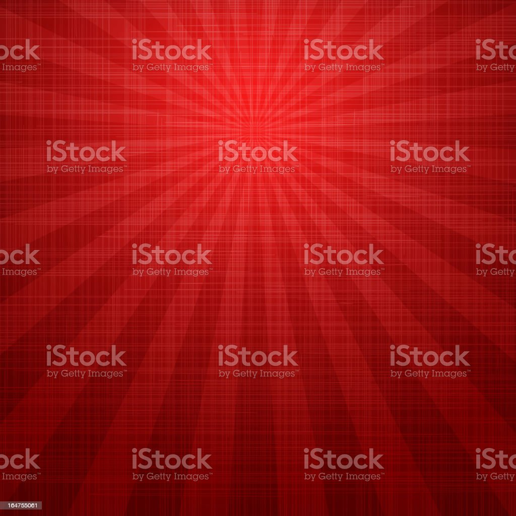 Red grunge background royalty-free stock vector art