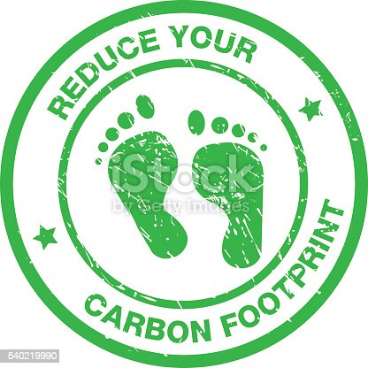 the significance of carbon footprint reduction Carbon footprint report electricity north west carbon footprint  a reduction in fugitive emissions  the relative significance of the main elements of our.