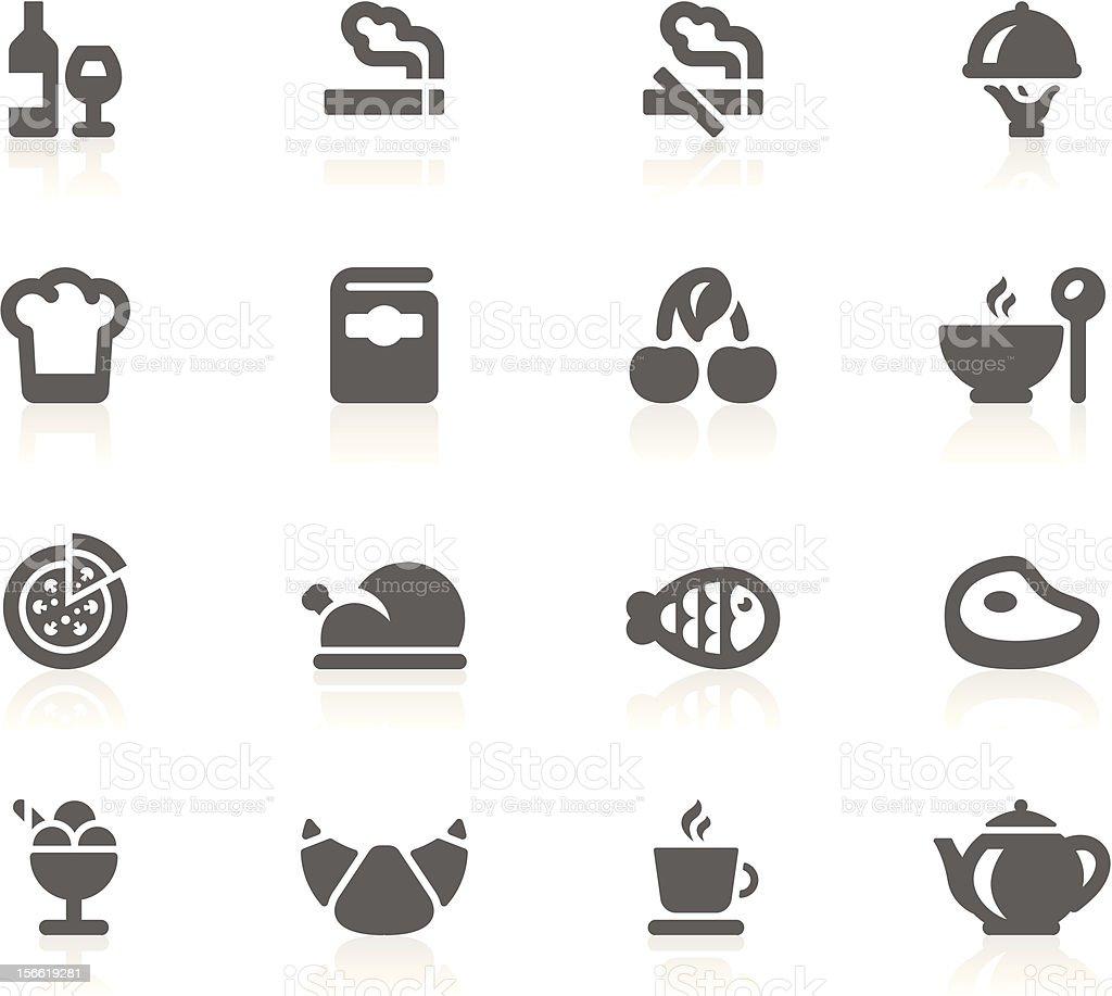 Restaurant_Gracy series_11 vector art illustration