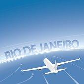 Rio de Janeiro Flight Destination