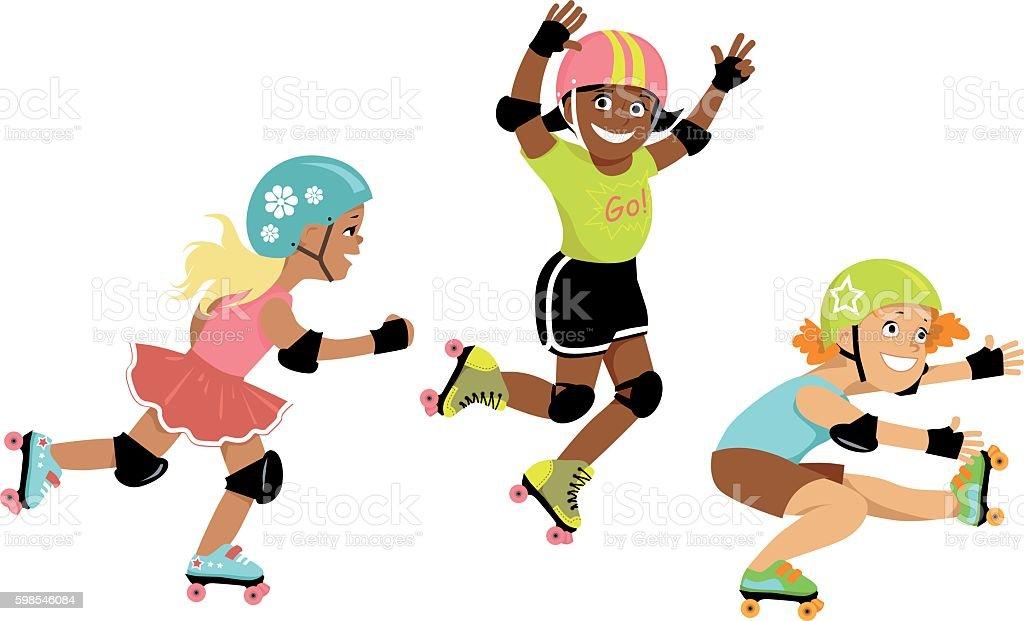 roller skate clip art  vector images   illustrations istock roller skate clip art free roller skate clip art pictures
